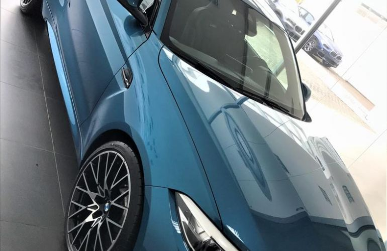 BMW M2 3.0 24V I6 Competition Coupé M - Foto #1