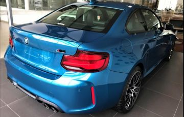 BMW M2 3.0 24V I6 Competition Coupé M - Foto #5