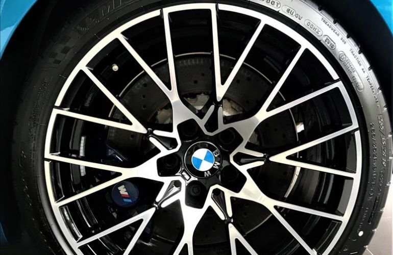 BMW M2 3.0 24V I6 Competition Coupé M - Foto #6