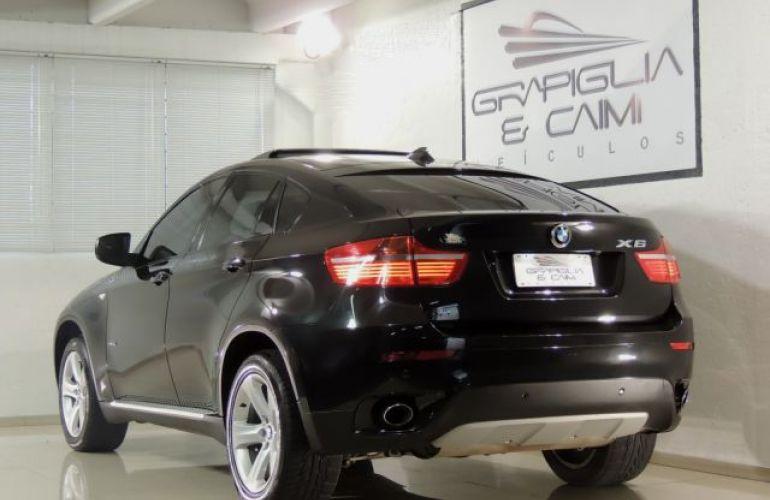 BMW X6 Coupé X Drive 35i 3.0 6c 24V - Foto #3