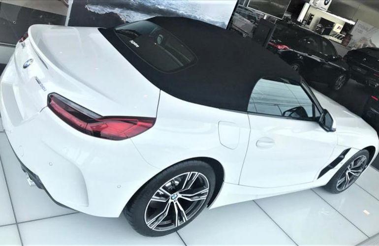 BMW Z4 2.0 Twinpower Sdrive30i M Sport - Foto #7