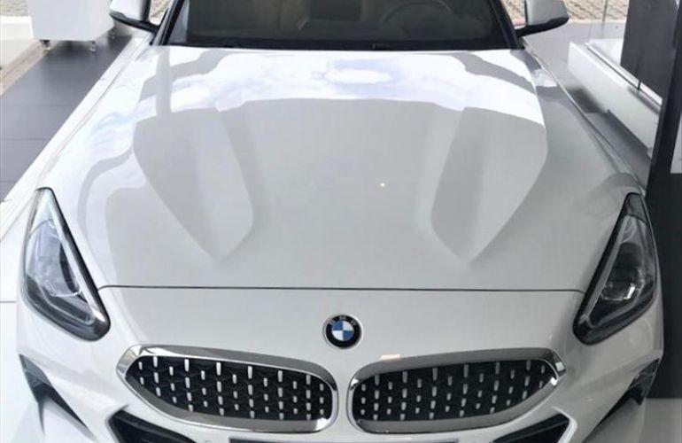 BMW Z4 2.0 Twinpower Sdrive30i M Sport - Foto #9