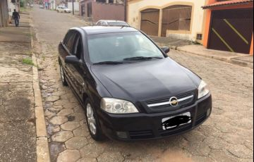 Chevrolet Astra Hatch Advantage 2.0 (Flex) - Foto #3