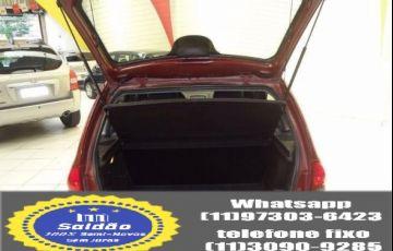Chevrolet Corsa Hatch Super 1.0 MPFi 2p - Foto #4