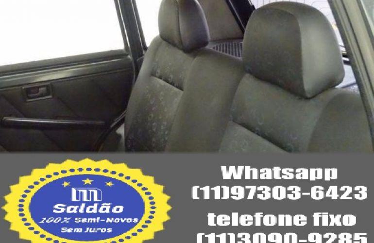 Chevrolet Corsa Hatch Super 1.0 MPFi 2p - Foto #5