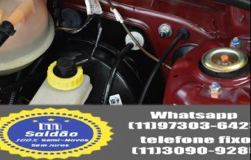Chevrolet Corsa Hatch Super 1.0 MPFi 2p - Foto #7