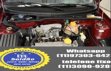 Chevrolet Corsa Hatch Super 1.0 MPFi 2p - Foto #8