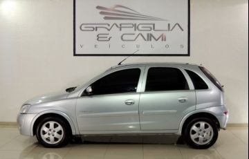 Chevrolet Corsa Premium 1.4 Mpfi 8V Econo.flex - Foto #2