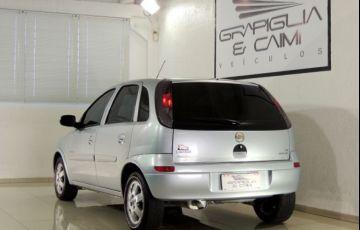 Chevrolet Corsa Premium 1.4 Mpfi 8V Econo.flex - Foto #3