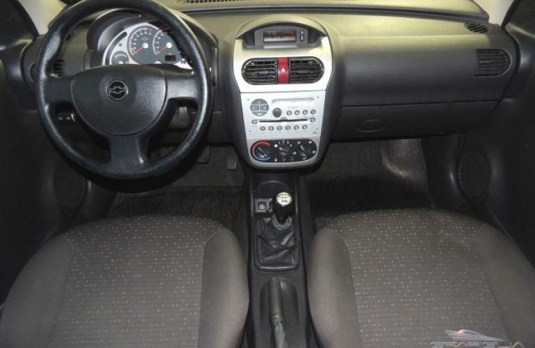 Chevrolet Corsa Premium 1.4 Mpfi 8V Econo.flex - Foto #5