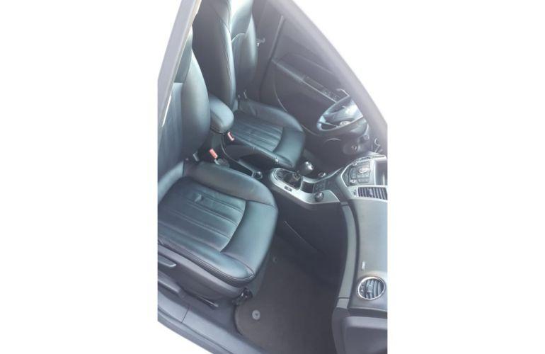 Chevrolet Cruze LT 1.8 16V Ecotec (Flex) - Foto #6