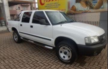 Chevrolet S10 4x2 2.5 (Cab Dupla)