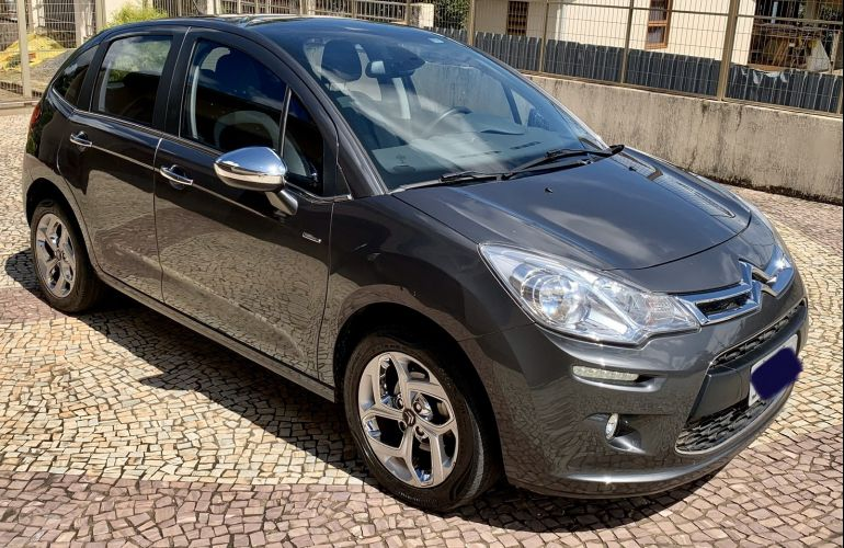 Citroën C3 Exclusive 1.6 16V (Flex)(aut) - Foto #1