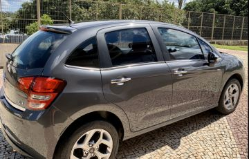 Citroën C3 Exclusive 1.6 16V (Flex)(aut) - Foto #4