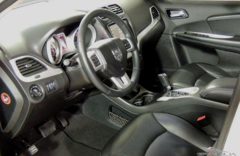 Dodge Journey RT 3.6 V6 24V - Foto #6