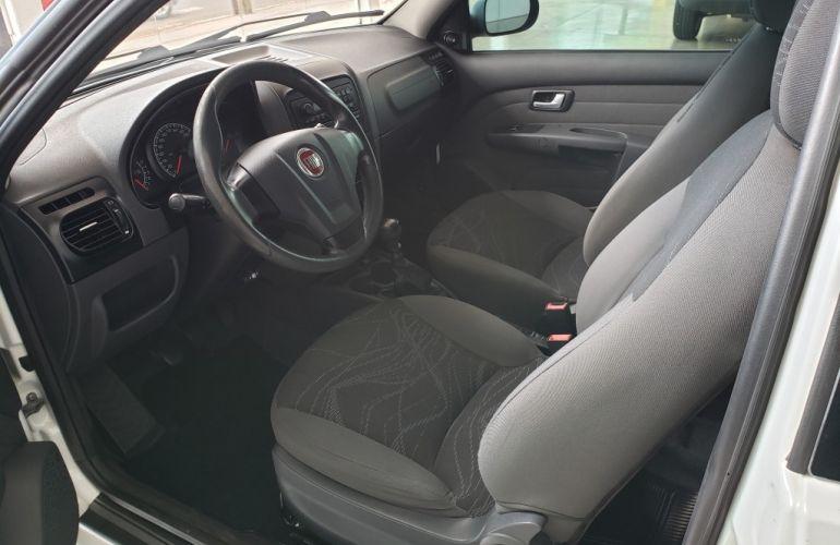 Fiat Strada Working 1.4 (Flex) (Cabine Dupla) - Foto #7