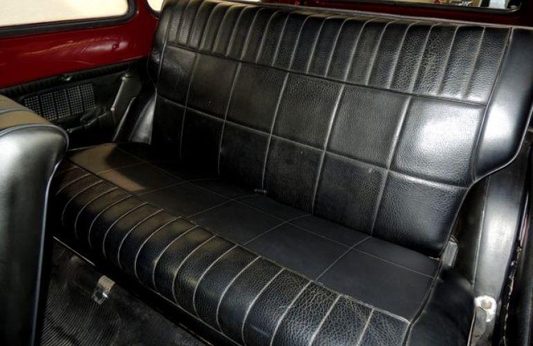 Ford Belina 1.4 8V - Foto #10