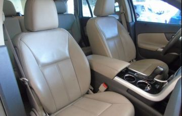 Ford Edge Limited 3.5 V6 - Foto #9