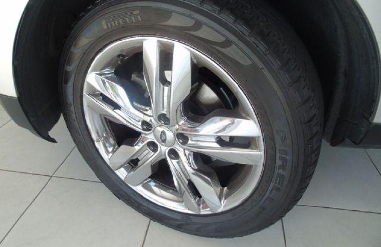 Ford Edge Limited 3.5 V6 - Foto #10