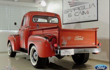 Ford F-1 Pickup 6cc - Foto #3