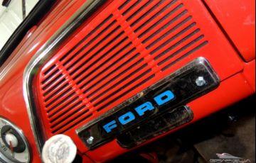 Ford F-1 Pickup 6cc - Foto #10