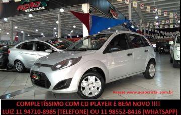 Ford Fiesta 1.0 MPI 8V Flex