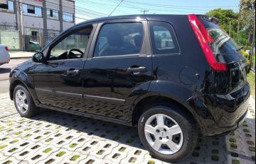 Ford Fiesta 1.6 MPI 8V Flex - Foto #5