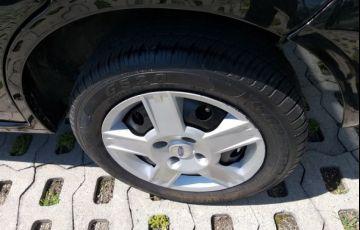 Ford Fiesta 1.6 MPI 8V Flex - Foto #6