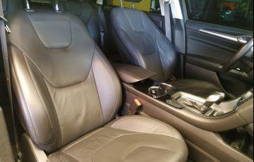 Ford Fusion 2.0 16V FWD GTDi Titanium (Aut) - Foto #10