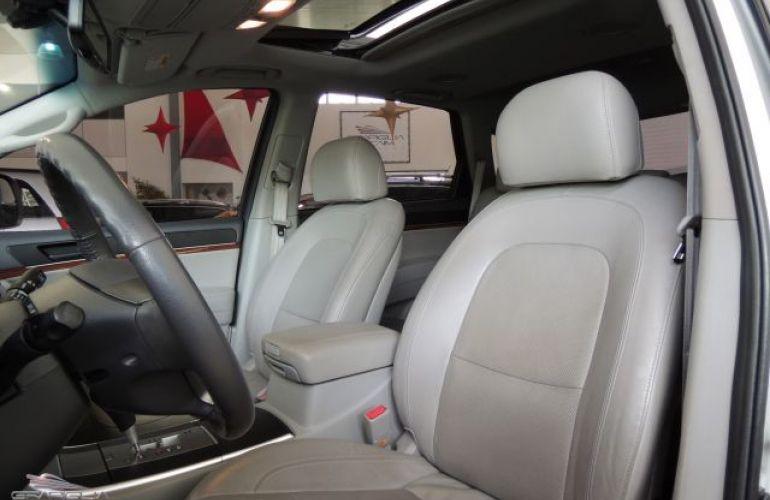 Hyundai VeraCruz GLS 4WD 3.8 Mpfi V6 24V - Foto #8