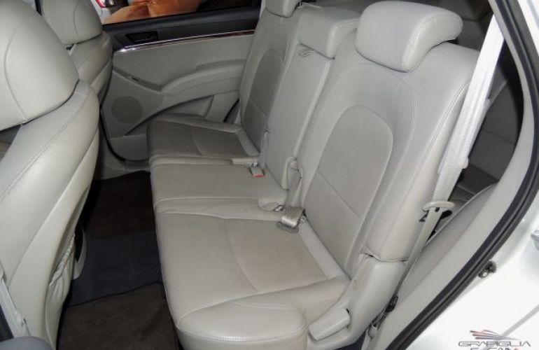 Hyundai VeraCruz GLS 4WD 3.8 Mpfi V6 24V - Foto #10