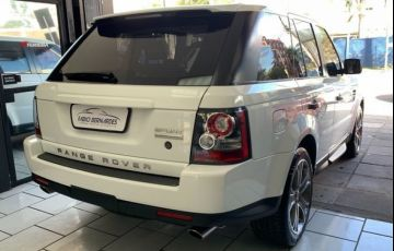 Land Rover Range Rover Sport Superchargerd 4X4 5.0 V8 32V - Foto #6