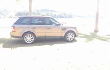 Land Rover Range Rover Sport SE 3.0 V6 Turbo - Foto #3