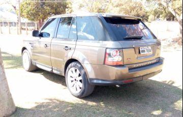 Land Rover Range Rover Sport SE 3.0 V6 Turbo - Foto #4