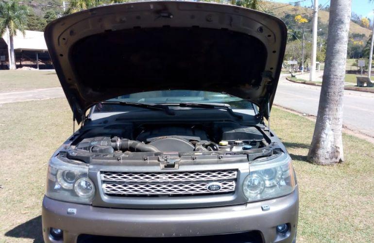 Land Rover Range Rover Sport SE 3.0 V6 Turbo - Foto #6