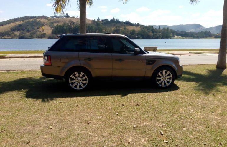 Land Rover Range Rover Sport SE 3.0 V6 Turbo - Foto #7