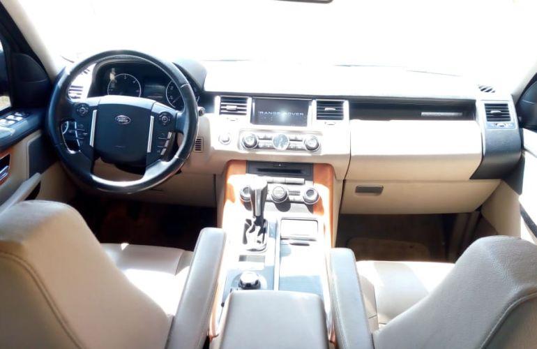 Land Rover Range Rover Sport SE 3.0 V6 Turbo - Foto #9