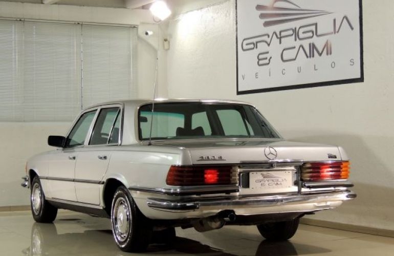 Mercedes-Benz 280 S 2.8 6c - Foto #3