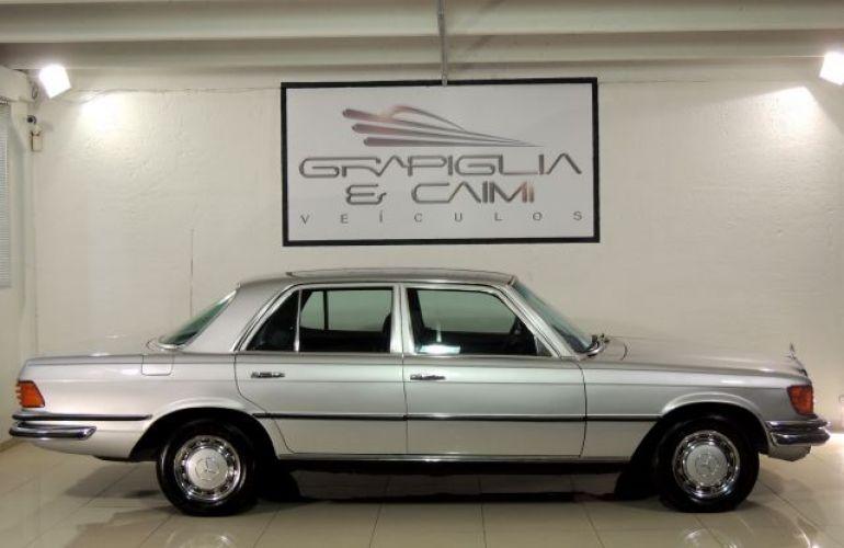 Mercedes-Benz 280 S 2.8 6c - Foto #4