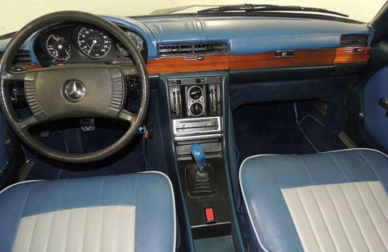 Mercedes-Benz 280 S 2.8 6c - Foto #5