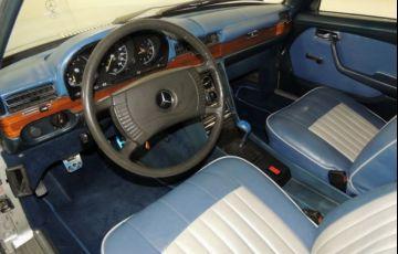 Mercedes-Benz 280 S 2.8 6c - Foto #6