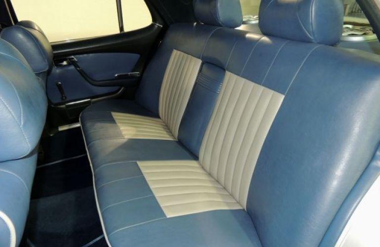 Mercedes-Benz 280 S 2.8 6c - Foto #8