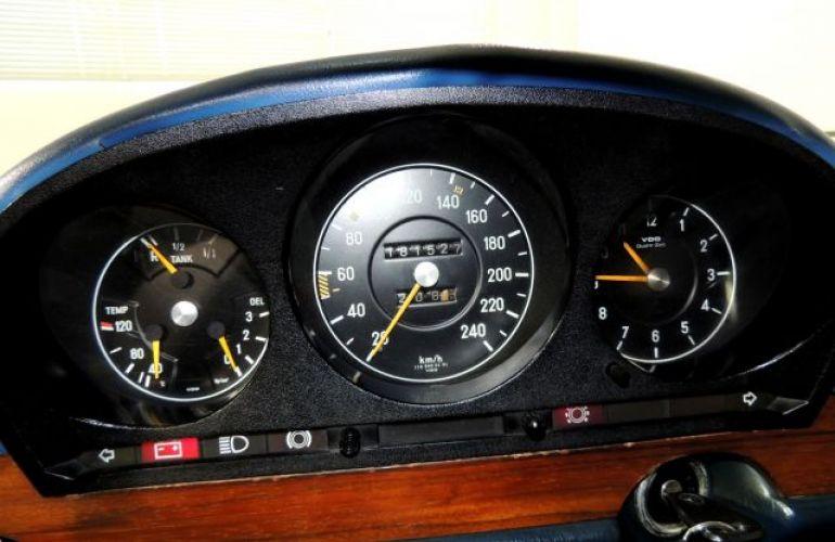 Mercedes-Benz 280 S 2.8 6c - Foto #9