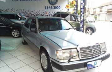 Mercedes-Benz 300 E 3.0 6c 24V