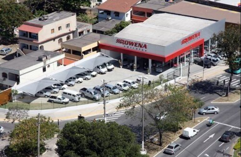 Mercedes-Benz Sprinter 515 Van Teto Alto 21 Lugares 2.2 CDi - Foto #5