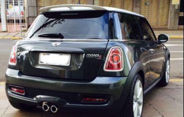 Mini Cooper S Coupé 1.6 Turbo 16V - Foto #4