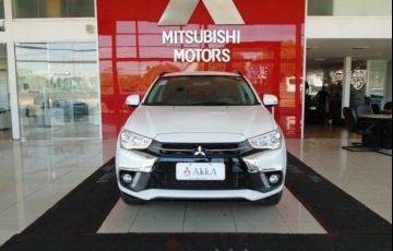 Mitsubishi ASX 4X4 AWD 2.0 16V - Foto #2