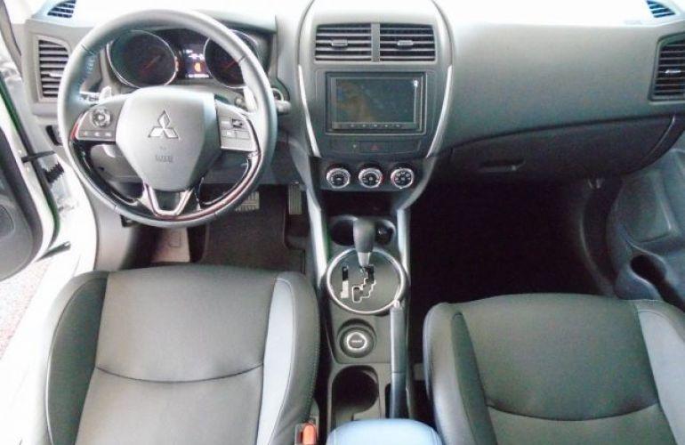 Mitsubishi ASX 4X4 AWD 2.0 16V - Foto #4