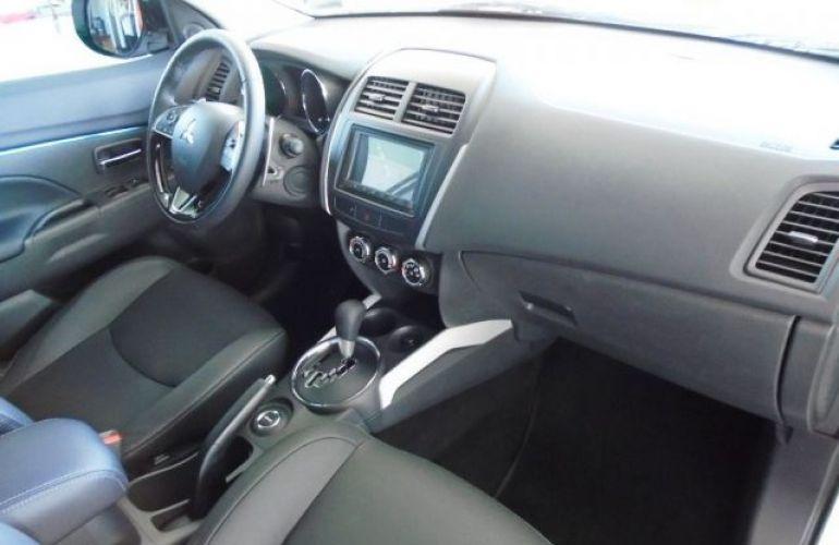 Mitsubishi ASX 4X4 AWD 2.0 16V - Foto #5