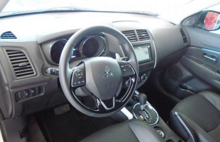 Mitsubishi ASX 4X4 AWD 2.0 16V - Foto #6